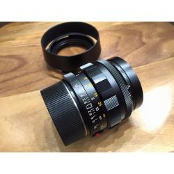 Leica Noctilux M 50mm f/1.2