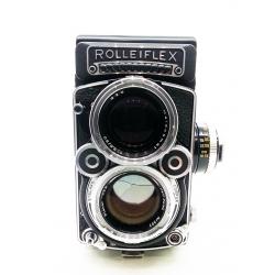 Rolleiflex 2.8F TLF