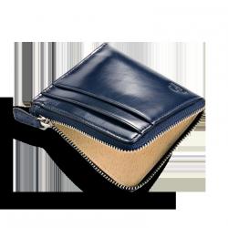 Small zippy wallet 11-045