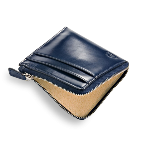 Il Bussetto Small zippy wallet 11-045