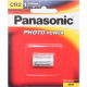 Panasonic CR 2 Lithium 3V Photo Power for Ricoh GR1 series