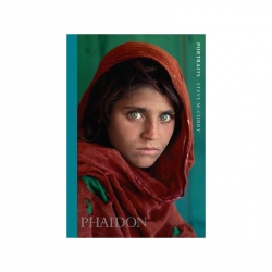 Portraits Steve McCurry (New Expanded Edition)