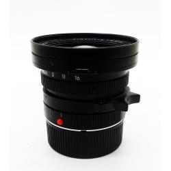 Leica Elmarit-M 21mm f/2.8 pre-asph + 21/24/28 viewfinder