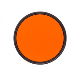 Heliopan 46mm Orange Filter