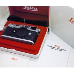 Leica M6 Classic 0.72 (black)