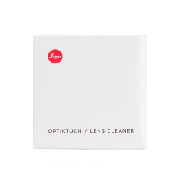 Optical Cleaning Cloth 942197