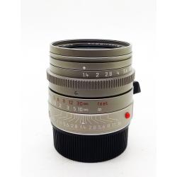 Leica Summilux-M 35mm f/f1.4 ASPH Titanium