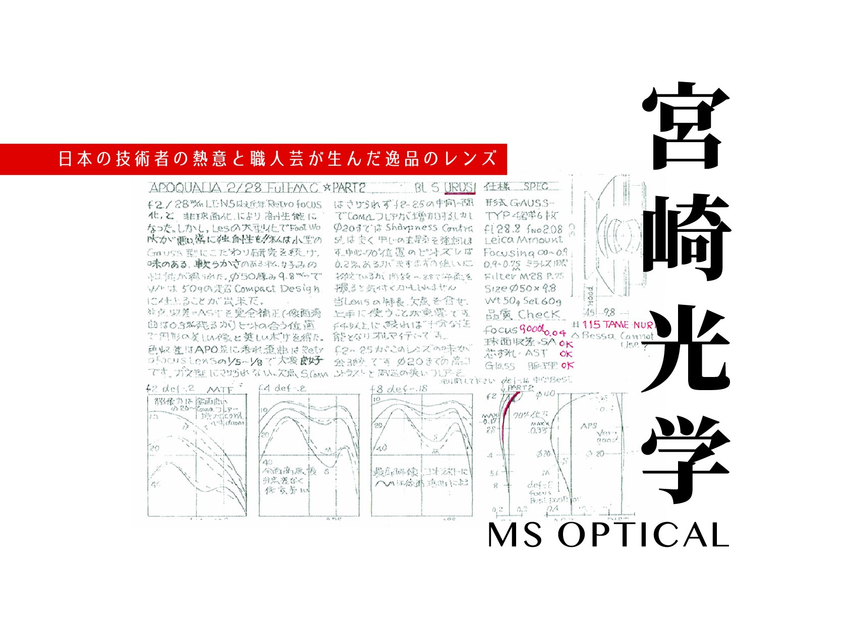 ms optical