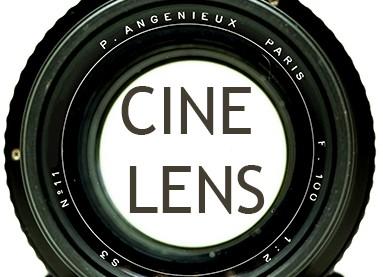 cine lens